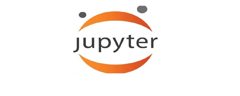 怎样修改jupyter文件存储路径?