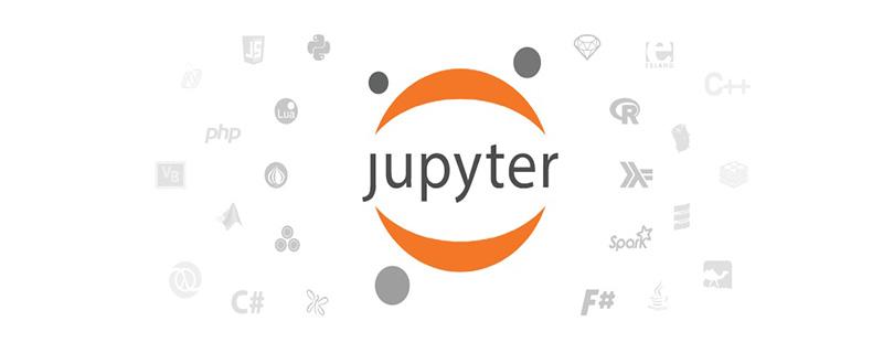 怎样用command(命令)打开jupyter