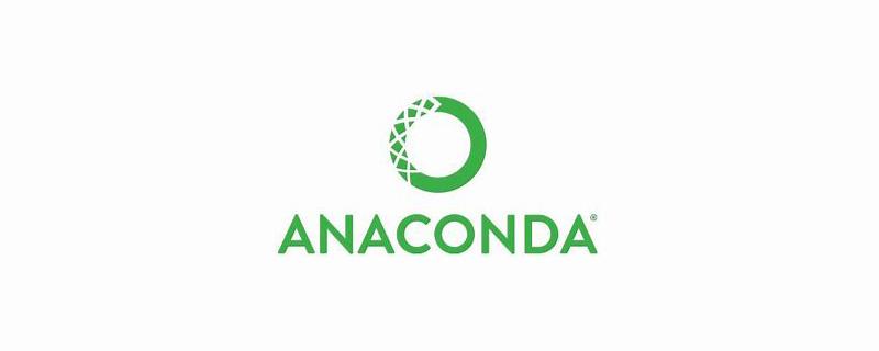安装anaconda之后怎么运行