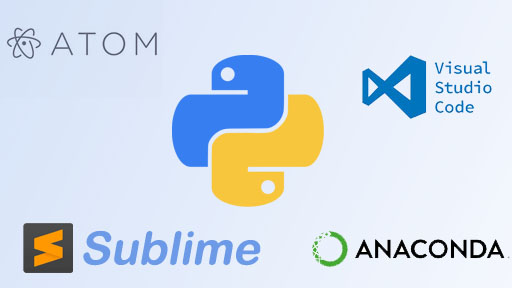 Python在多种编辑器下的配置(Corey Schafer)