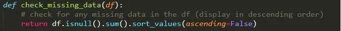 八个数据清洗的Python代码(复制即可使用)
