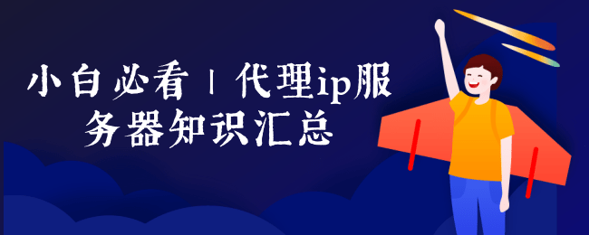 小白必看 _ 代理ip服务器知识汇总 (1).png